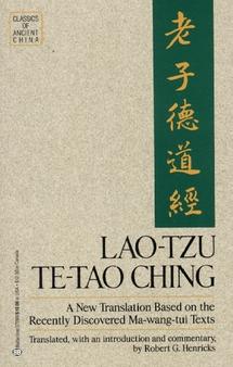 LaoTsuTeTao